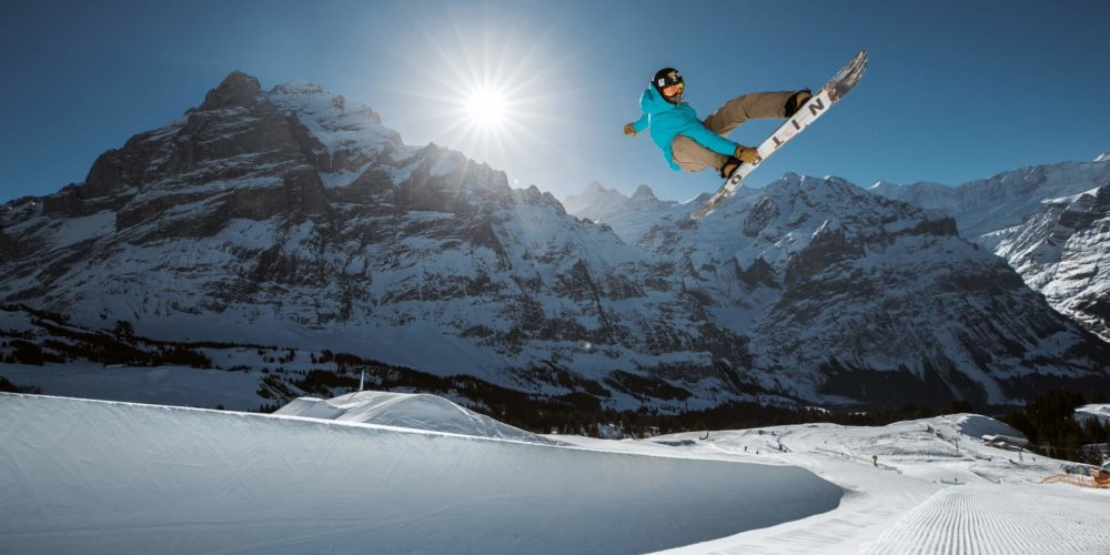 Winterlaken Card - Vos avantages