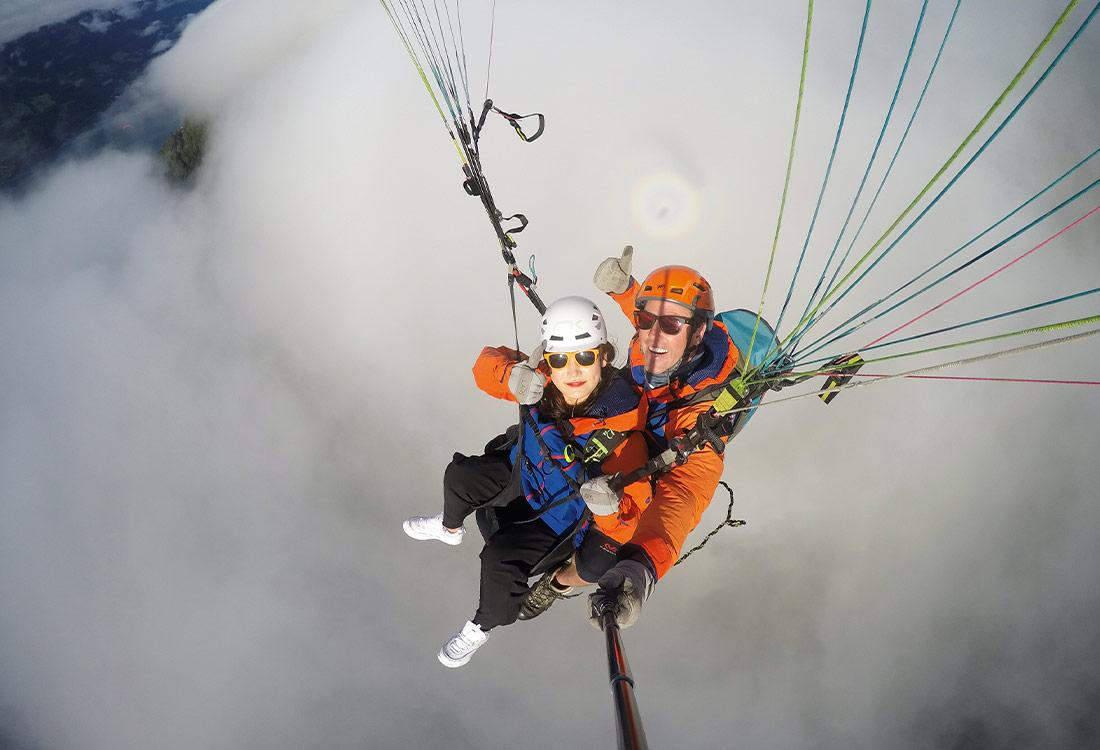 Alpinair Paragliding GmbH
